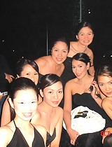 random pics i found of hot asians and group pics 22